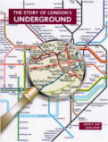 The Story of London's Underground Book